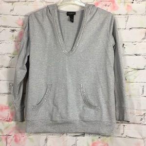 Lane Bryant bling hoodie size 22/24W